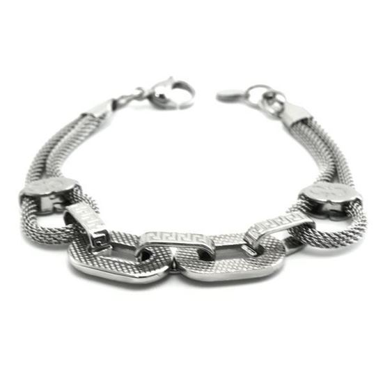 Picture of Woman Bracelet Stainless Steel High Quality