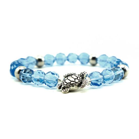 Picture of Crystal Handmade Bracelet