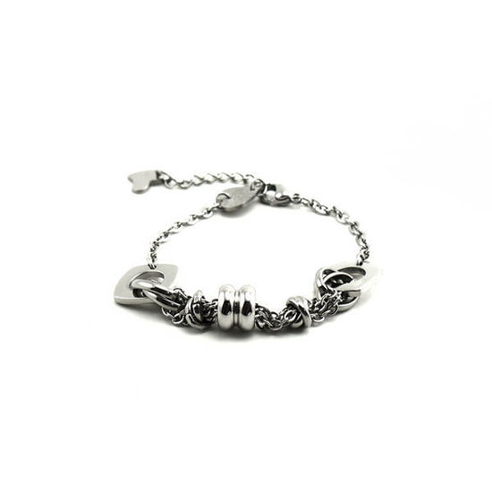 Picture of Bracelet Stainless Steel High Polished