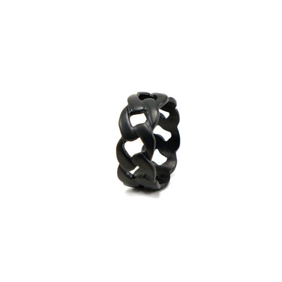 Picture of Chain Ring Stainless Steel