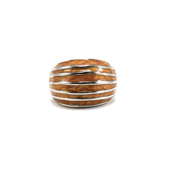 Picture of Enamel Stainless Steel Ring