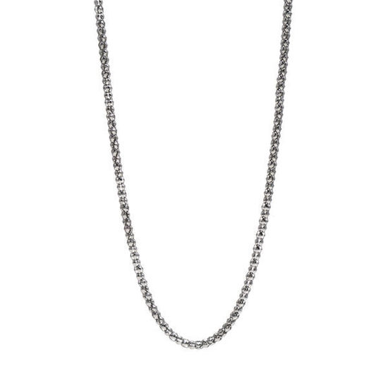 Picture of Chain Popcorn Stainless Steel High Polished