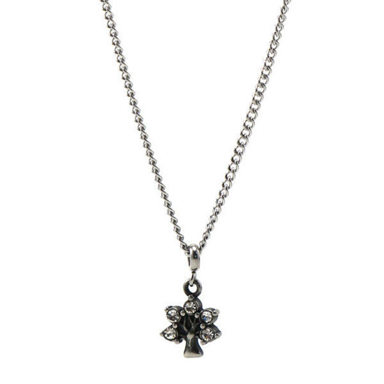 Picture of Fine Tree Necklace Stainless Steel